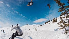 """The Future of Yesterday"": un video di vero snowboarding come una volta!"