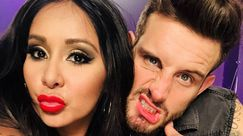 Snooki conduce la prima versione di Just Tattoo of Us negli Stati Uniti