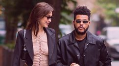 The Weeknd & Bella Hadid totalmente irriconoscibili nei loro costumi di Halloween