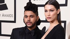 The Weeknd ha fatto gli auguri a Bella Hadid con un post dolcissimo su Instagram