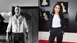 Eros Ramazzotti: nel nuovo album ci sarà anche una canzone con Alessia Cara