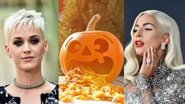Halloween: da Katy Perry a Lady Gaga, 11 travestimenti delle star da copiare!