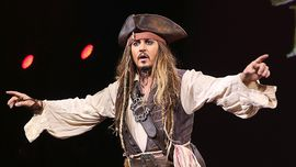 Johnny Depp eliminato dal reebot dei