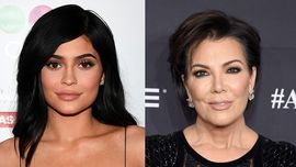 Kylie Jenner si è tagliata i capelli corti come mamma Kris?!