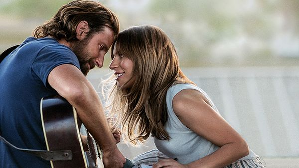 "Lady Gaga: è uscito il video di ""Look What I Found"" con tantissime preview del film ""A Star Is Born"""