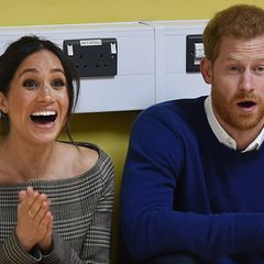 Meghan Markle e Prince Harry: in UK si scommette sul nome del Royal Baby, ecco i più quotati
