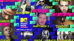 MTV New Generation @ MTV Music Street
