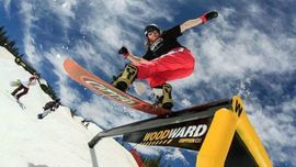 Consigli per la tavola da snowboard: la Horrorscope di CAPiTA è la tavola perfetta per park e urban [Video]