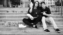 """Peace"": una nuova video part per lo skater Evan Smith!"