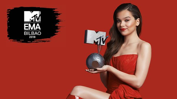 Hailee Steinfeld: 7 curiosità che (forse) non sapevi sulla host degli MTV EMA 2018