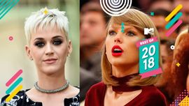 Katy Perry ha battuto Taylor Swift: è lei la cantante donna che ha guadagnato di più nel 2018