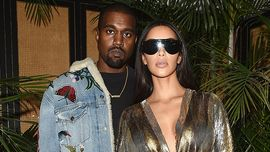 Kim Kardashian pensa che Kanye West profumi di #Riccanza