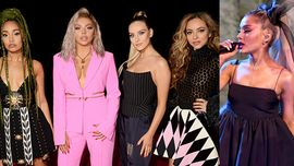 Le Little Mix sognano una collaborazione con Ariana Grande