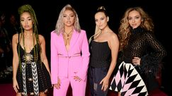 Le Little Mix posano nude e invitano i fan a celebrare le loro imperfezioni