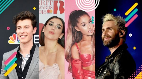 MTV Best Of 2018: vota l'artista che con la sua hit ha segnato di più quest'ultimo anno
