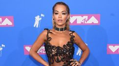 Rita Ora accusata di aver cantato in playback alla Thanksgiving Day Parade: ecco la replica della pop star