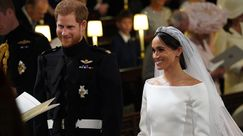 Il principe Harry ha raccontato come ha chiesto a Carlo di accompagnare Meghan Markle all'altare