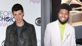 Shawn Mendes e Khalid: il video di