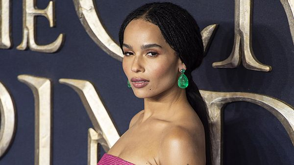 """The Batman"" ha trovato la sua Catwoman: Zoë Kravitz"