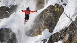 Kai Jones: un fortissimo freeskier di soli 11 anni! [Video]