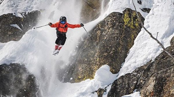 Kai Jones: un fortissimo freeskier di soli 11 anni! [Video]