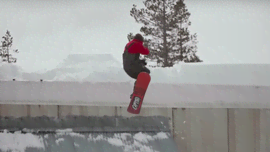 """EP"": un nuovo video bomba dagli snowboarder Brandon Cocard e Mike Rav"
