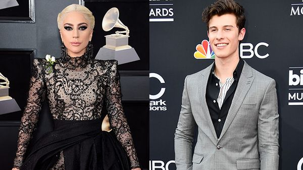 Grammy Awards 2019, le nomination: bene Lady Gaga e Shawn Mendes, meno Taylor Swift e Ariana Grande