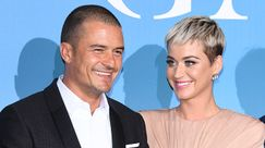 Katy Perry e Orlando Bloom iniziano il 2019 ad Aspen con un look di coppia favoloso