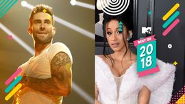 MTV Best of 2018: