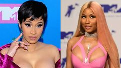Nicki Minaj: nel video di