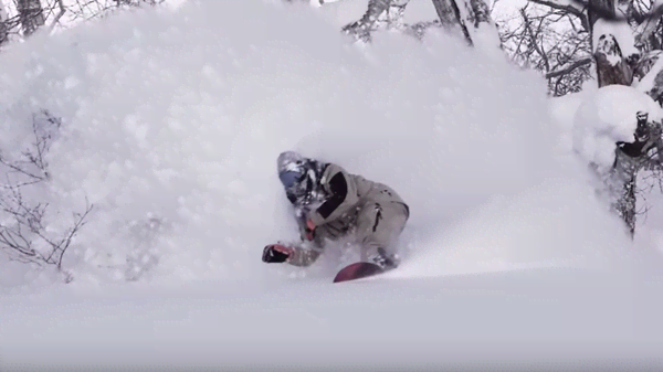 """""""Transistors 2"""": arriva il sequel di uno dei video di snowboard più spettacolari del 2018!"""