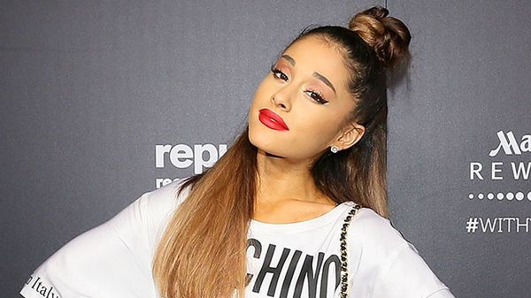 """Ariana Grande ha svelato la tracklist del nuovo album """"Thank U, Next"""" in uscita a febbraio"""