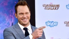 Chris Pratt ha infranto una regola sul set