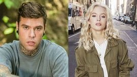 "Fedez: in arrivo il nuovo singolo ""Holding Out For You"" con Zara Larsson"