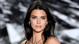Ullallà! Kendall Jenner senza mutande all'after party degli Oscar 2019
