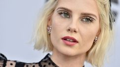 Lucy Boynton ama osare con il make-up: 11 straordinari beauty look dell'attrice di Bohemian Rhapsody