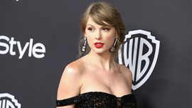Taylor Swift ai Golden Globes 2019: i momenti romantici che ti sei perso con Joe Alwyn