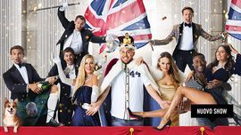 The Royal World: come vedere l'episodio 1 in replica o in streaming
