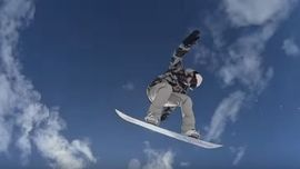 "Snowboard: la video part di Werni Stock in ""Untitled"" è dinamite!"
