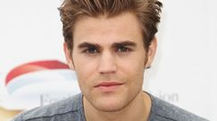 Paul Wesley di The Vampire Diaries si è sposato in segreto