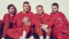 Dan Reynolds ha risposto a chi ha definito gli Imagine Dragons la band più odiata del rock