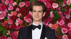 Andrew Garfield è atterrato a Milano per la Fashion Week 2019