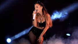 Ariana Grande ha ufficialmente iniziato le prove del nuovo tour