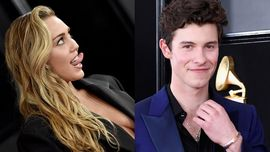 Grammy Awards 2019: Shawn Mendes e Miley Cyrus che cantano insieme