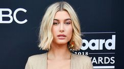 Hailey Bieber sta per lanciare la sua linea di make-up chiamata Bieber Beauty