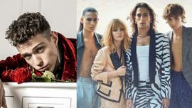 Kids' Choice Awards 2019: anche Irama e Måneskin in nomination, ecco come votare