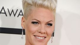 Ora Pink ha la sua stella sulla Hollywood Walk of Fame