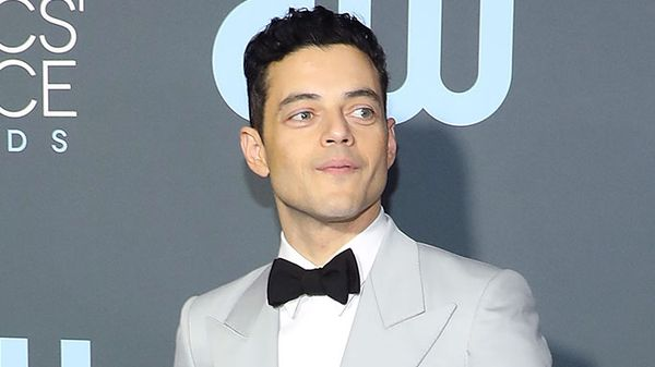James Bond: stenterai a riconoscere Rami Malek nel trailer di 007 No Time to Die!