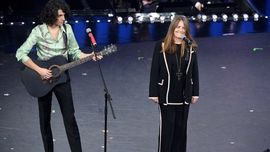 Sanremo 2019: il miglior duetto è quello di Motta e Nada