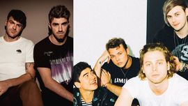 The Chainsmokers e i 5 Seconds of Summer saranno in tour insieme: ecco le prime date annunciate